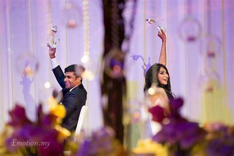 Wedding Shoes Kuala Lumpur by Hindu Wedding Reception At Grand Hyatt Kuala Lumpur Kris