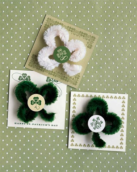 martha stewart rubber sts st s day crafts and decorations martha stewart