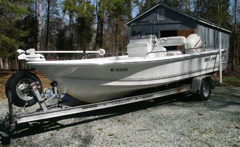 sea pro boat letters quot 05 sv1900cc sea pro bay boat 14 500 00 the hull truth