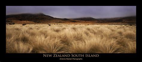 Landscape Photography New Zealand South Island New Zealand South Island Antonio Ranieri Landscape Images