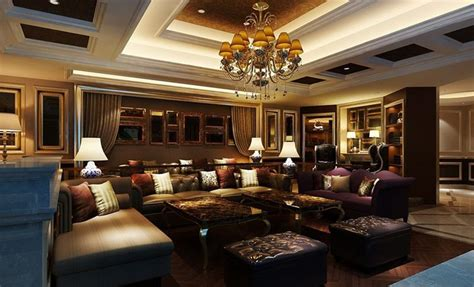 luxury livingroom 30 luxurious living room design ideas