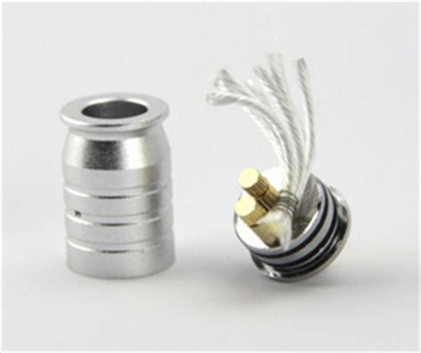 Prometheus Rda Rebuildable Atomizer smoktech octopus rda rebuildable atomizer