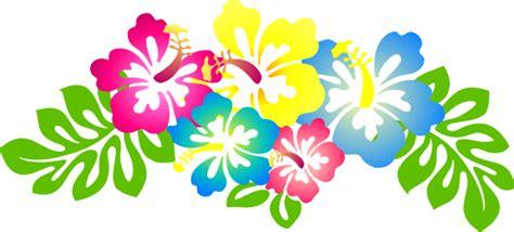 imagenes flores hawaianas animados de flores hawaianas gif imagui