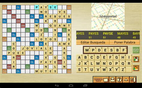 is ete a scrabble word word breaker scrabble applications android sur