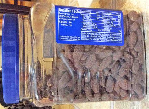 planters cocoa almonds planters cocoa almonds chocolate flavor review