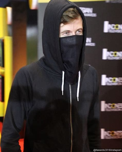 alan walker berita foto indonesian television awards 2016 foto 5 dari 34
