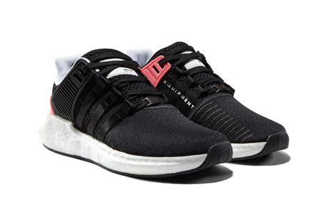 Adidas Originals Eqt Support 93 17 by Adidas Originals Eqt Support 93 17 Exclusive Look
