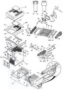 teledyne jandy laars heater parts listing esg