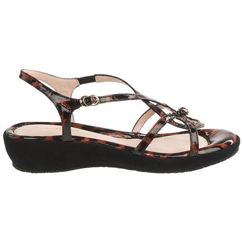womens platform sandals beautifeel platform sandals for 6771x save 54