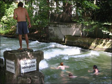 Englischer Garten München Bilder by Im Englischen Garten In M 252 Nchen Ein Beitrag Zum Thema