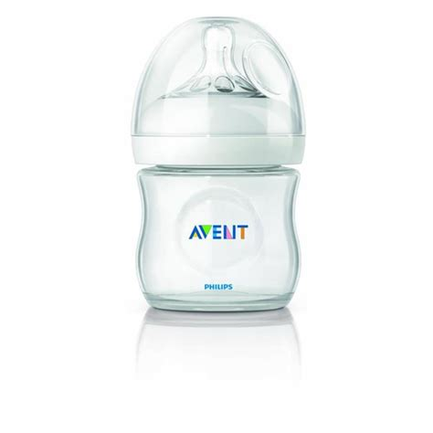 tjskids com avent natural 4 oz single bottle scf69017