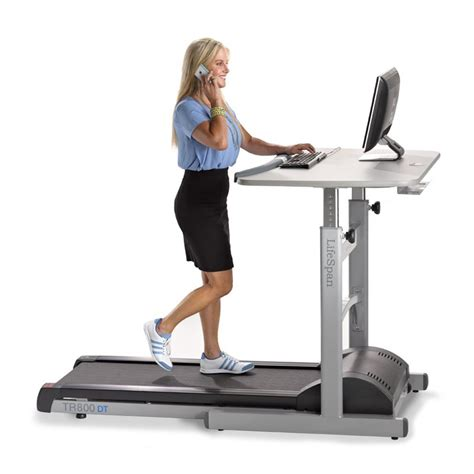 treadmill desk review lifespan fitness treadmill desk
