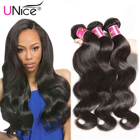 aliexpress unice hair aliexpress com buy unice hair offical store 7a peruvian
