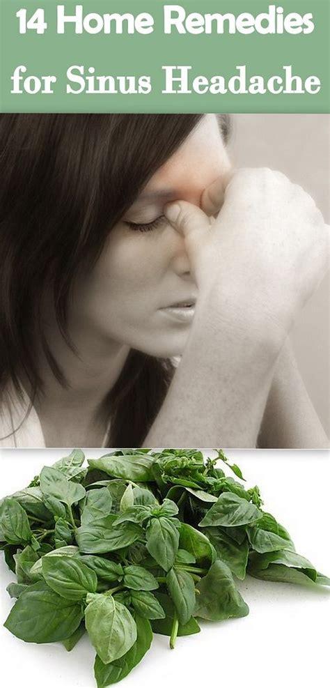 top 15 sinus headache remedies iamjeni