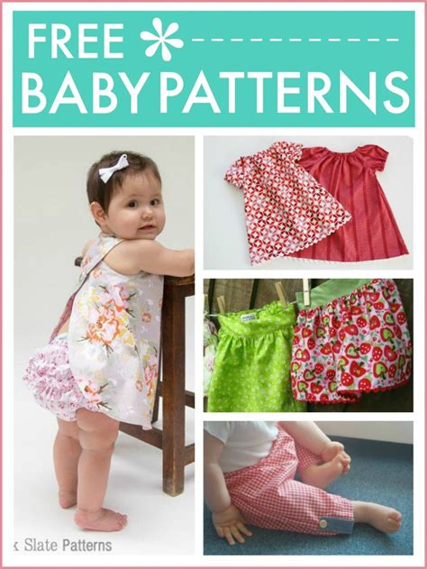patterns for babies free free baby clothes patterns mums make lists
