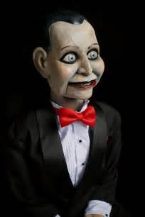 dead silence billy movie prop horror puppet haunted dummy doll ventriloquist ebay