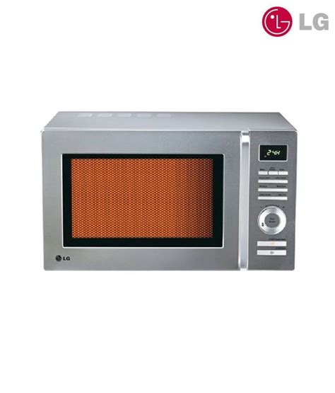 Lg Microwave Oven Convection lg mc 8091hlq convection 30 ltr microwave oven price in india buy lg mc 8091hlq convection 30