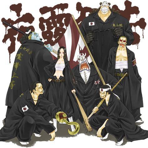 7 Anime One by One One Fan 11075834 Fanpop