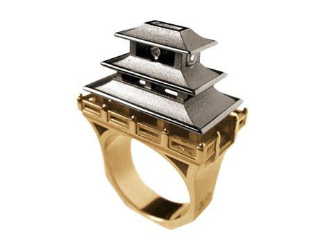Architecture Design Jewelry Jocundist Architecture Jewelry