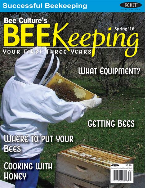 your beekeeping journal a guide for beekeepers because beekeeping is a journey books bee culture magazine launches brand new beekeeping