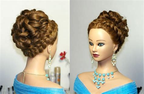 hairstyles for long hair video playlist 24 best images about woman beauty updo on pinterest