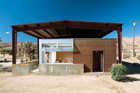 modern desert home design sustainable desert house design recycled reused and