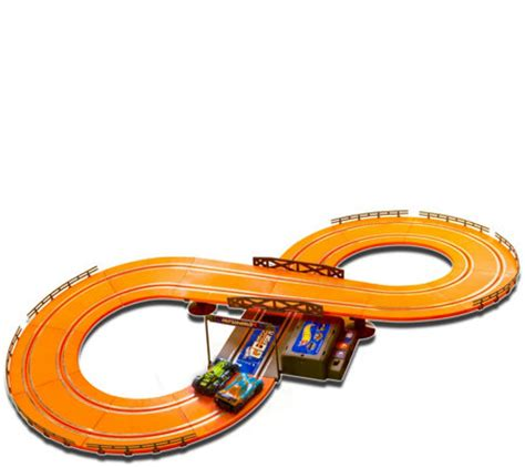 Track Battery Operated wheels battery operated 9 3 slot track qvc