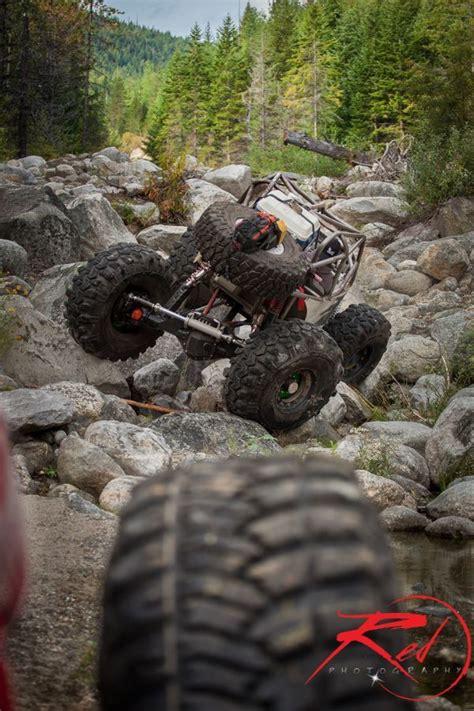 jeep rock crawler flex crawling offroad pinterest