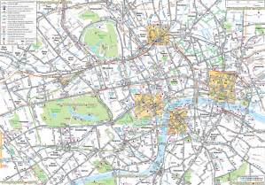 London England Map by Maps Update 16001127 Map Of London England With Tourist