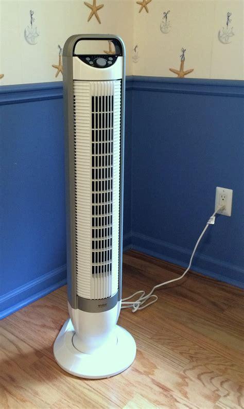 seville classics energy saving tilt tower fan seville classics ultraslimline tilt tower fan model 10202