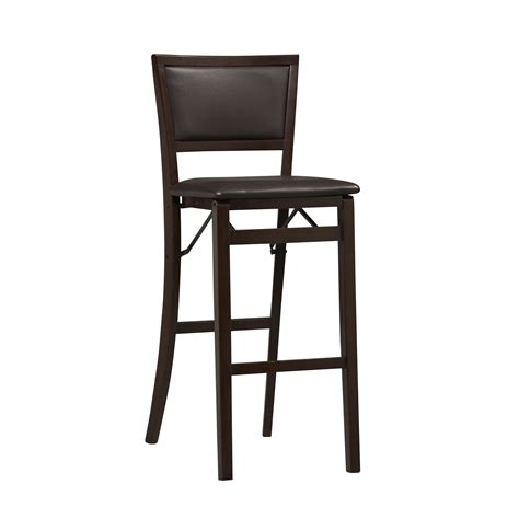 linon keira 30 quot bar stool reviews wayfair