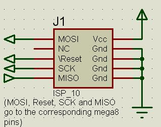 resistors on spi lines welcome to avrbeginners net
