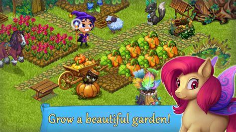 download game fairy farm mod fairy farm apk v2 8 2 mod fullapkmod