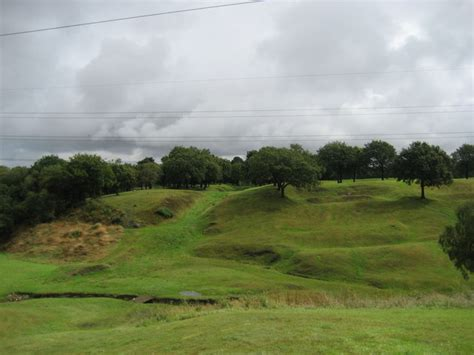 rough castle fort wikipedia