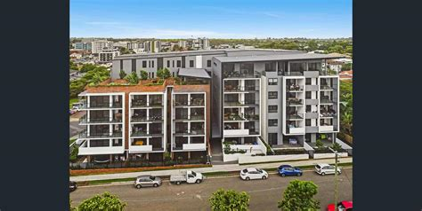 Chermside Appartments by Evoke Chermside Larger Sized Apartments In Chermside