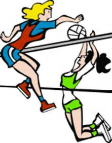 volleyball clip art images   cliparts co