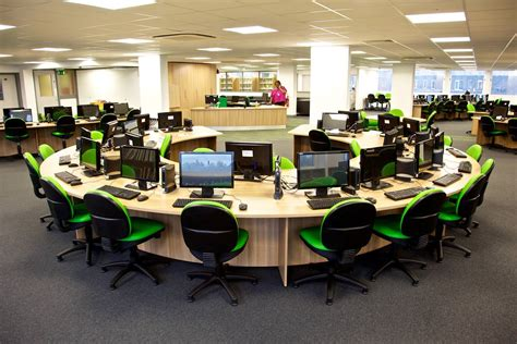 Computer room design   Bolton, Manchester, Cheshire