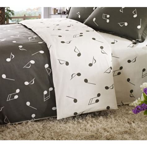 music comforter set music bedding set