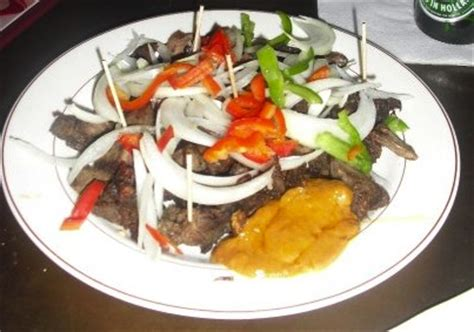 Recipes With Root Vegetables - cameroon food a description fo the food in cameroon recipes meals fruits