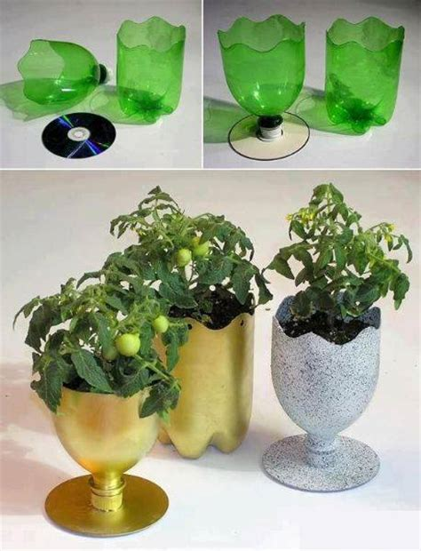 plastic 2 liter bottle planter how to diy cup planter from plastic bottles fab art diy