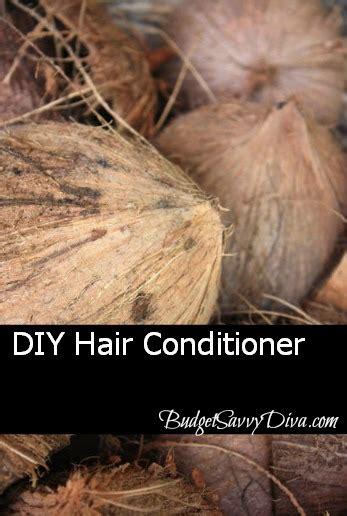 coke hair conditioning diy hair conditioner budget savvy diva
