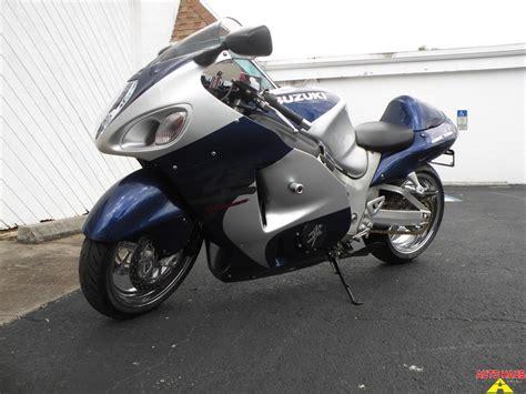Suzuki Fort Myers 2001 Suzuki Hayabusa Gsx1300r Ft Myers Fl For Sale In Fort