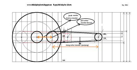 Modifikasi Kruk As Vespa by Dragster