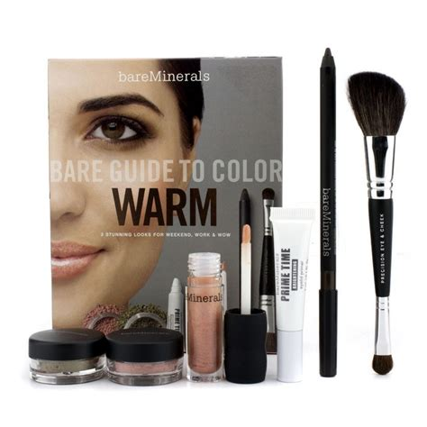 by terry eyelid color brush precision 2 beautycom bare escentuals bare guide to color warm eyelid