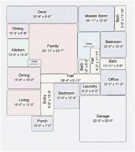 Home Design Diagram by House Design Diagrams House Decor