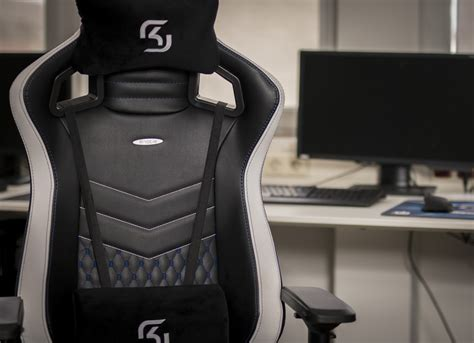 Sennheiser Giveaway Smite - sk gaming content sk and noblechairs present epic gaming chair