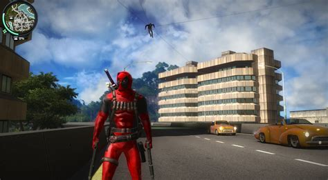 just cause 2 save game mod with just a few mods you can make just cause 2 into the