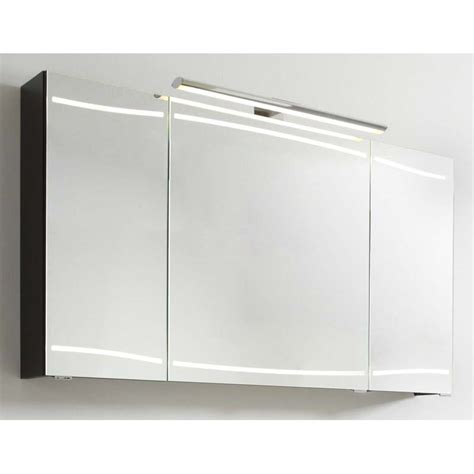 Mirror Cabinet With Light Cassca 1200 X 700 Mirror Cabinet Inc Light Buy At