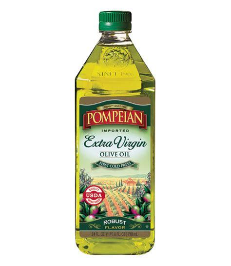 best olive oil brands pompeian extra virgin olive oil review