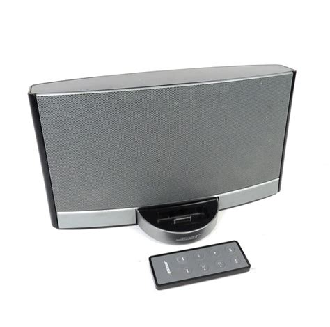 Sound System Bose Mobil bose sound dock portable digital system for ipod
